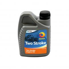 Maxol Ultra Two Stroke Engine Oil  image