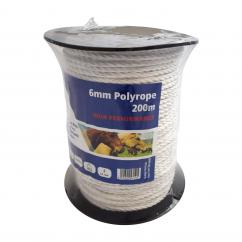 Electric Fence Polyrope  image