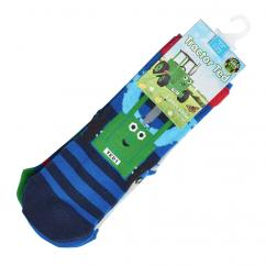 Tractor Ted Socks image
