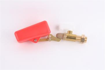 JFC JBV1 (9L/Min) 1/2in Float Valve image