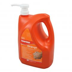 Swarfega Orange Pumice Hand Soap  image