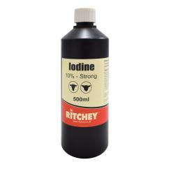 Ritchey 10% bp Iodine 500ml image