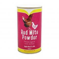 Battles Poultry Red Mite Powder  image