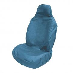 Sparex S.71700 Front Seat Cover Navy image
