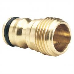 Draper 68437 Brass Nozzle Connector 1/2