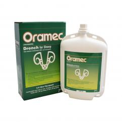 Oramec Oral Solution Drench for Sheep  image