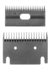 Liscop A107 Cutter and Comb Coarse 160890 image