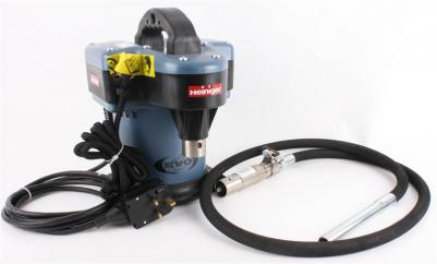Heiniger Evo 3 Speed Shearing Motor with Flexible Pin Drive  image