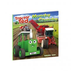 Tractor Ted Munchy Crunchy  image