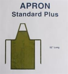 Agroserve Standard Plus Milking Apron in Green  image