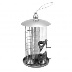 Kingfisher Deluxe 3 in 1 Bird Feeder image