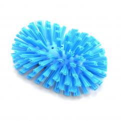 Bulk Tank Brush Head Blue image