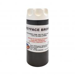 Greyface Brown Colouring Liquid  image