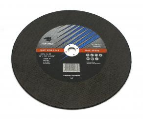 Panther Metal Cutting Disc  image