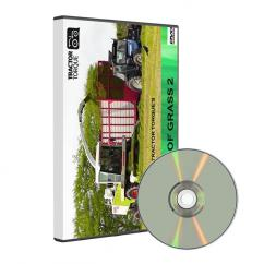 DVD -Tractor Torque's 'Best of Grass' image