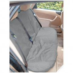 Sparex S.71707 Rear Seat Cover Grey image