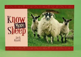 Know More Sheep Book image