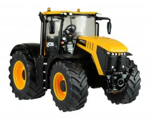 Britains JCB Fastrac Tractor image