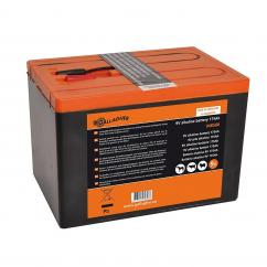 Gallagher Powerpack Alkaline Battery  image