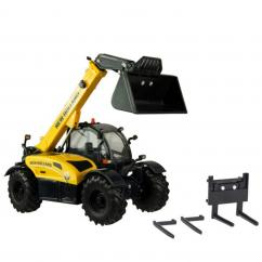 Britain's 43263 New Holland Telehandler image