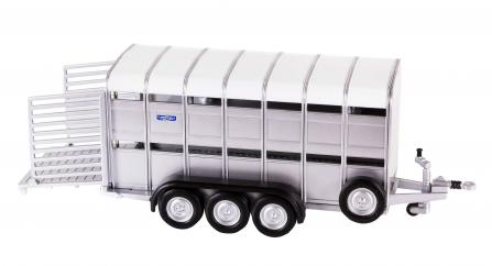 Britains Ifor Williams Livestock Trailer image