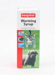 Beaphar Worming Syrup  image
