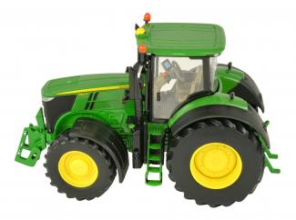 Britains 43088A1 John Deere 7310R Tractor image