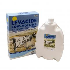 Levacide Low Volume  image