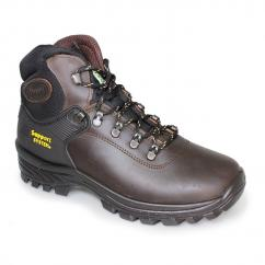 Grisport Explorer Non Safety Lace Up Boots in Brown  image
