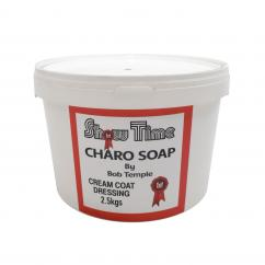 Showtime Charo Soap Cream  image