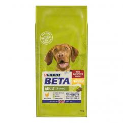 Purina Beta Adult with Chicken  image