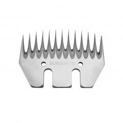 Burgon & Ball Burgon 76mm Short Comb image