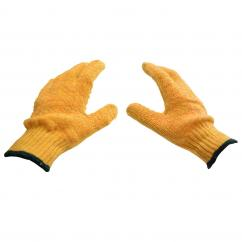 Grippa Yellow Gloves  image