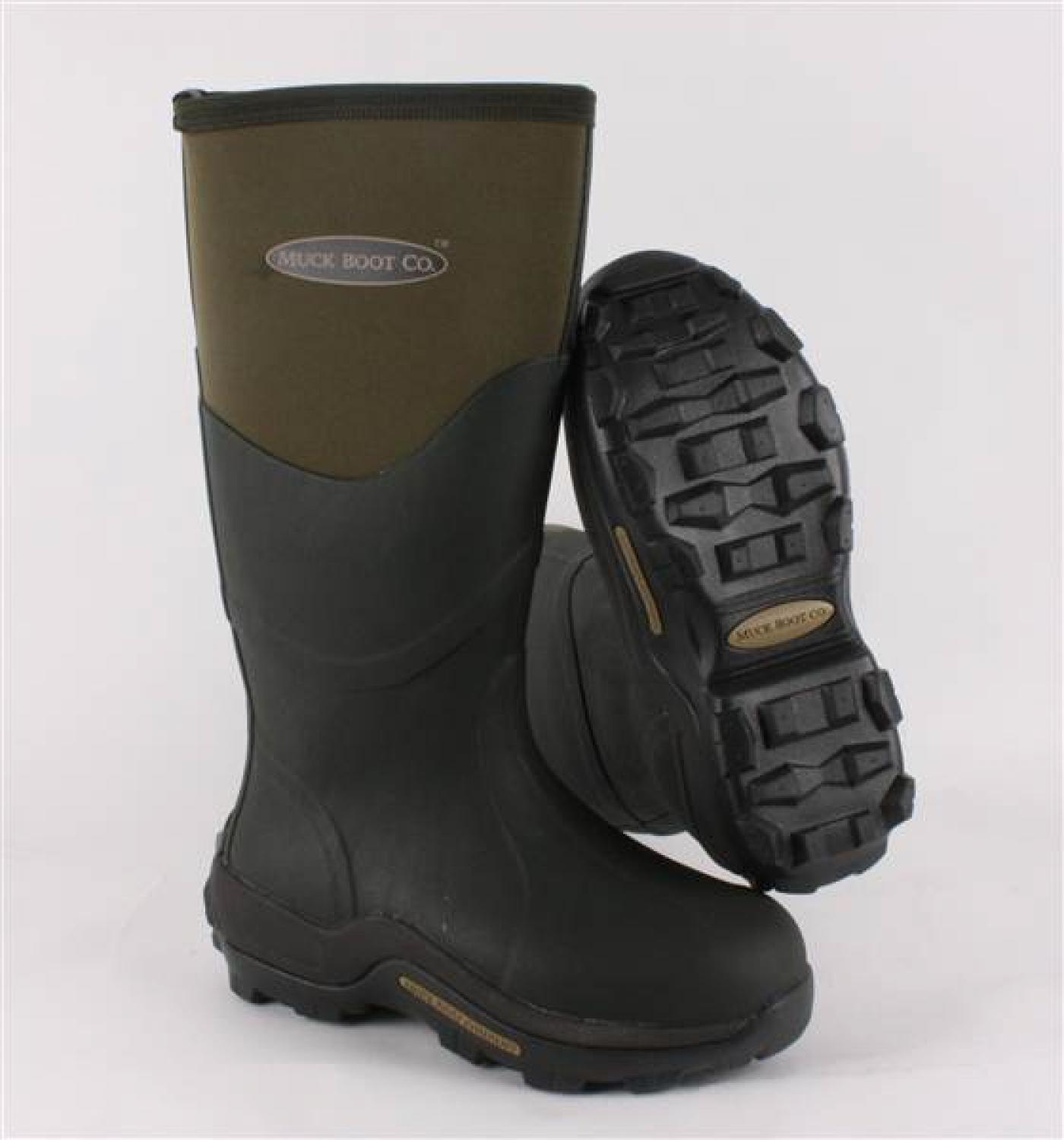 8e951cdb81b Buy Muckmaster / Tay Field Muck Boot UK5 from Fane Valley Stores ...