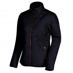 Regatta Ladies Camryn Navy Jacket  image