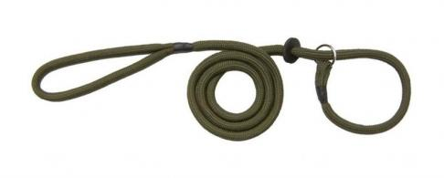 Olive Braid Slip Lead image