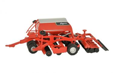 Britains Kverneland Seed Drill  image