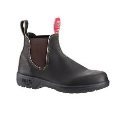 Rossi Endura Safety Boot Claret  image