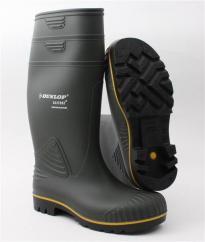 Dunlop Acifort Heavy Duty Wellington  image