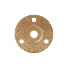 Heavy Duty Metal Hoof Grinding Disc image