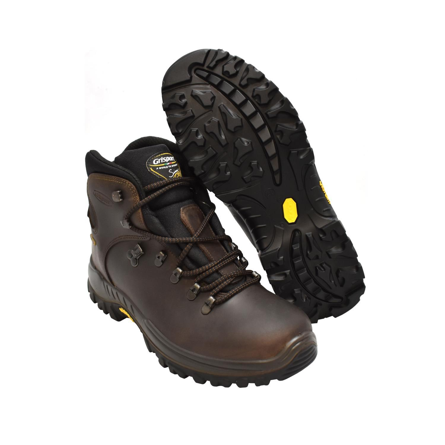f23ace678fb Grisport Everest Waterproof Boot