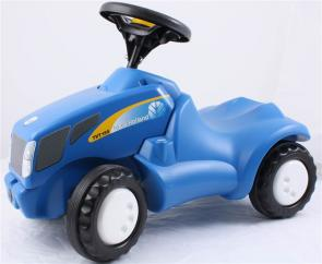 Rolly New Holland TVT155 Mini Trac  image