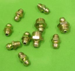 Sparex S. 888 Grease Nipple image