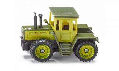 Siku Minature Mercedes Benz Trac 1800 Intercooler Tractor  image