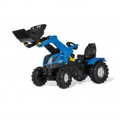 Rolly 61125 New Holland T7 Farmtrac Tractor image