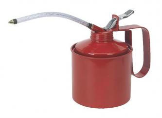 Sealey Metal Oil Can with Flexible Spout  image