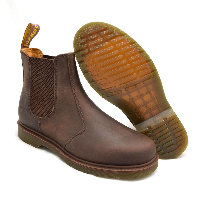 dr martens new soles