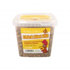 Chicken Lickin Flint Poultry Grit image