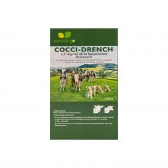 Country Cocci Drench  image