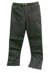 Wool-A-Way Shearing Jean Trousers  image